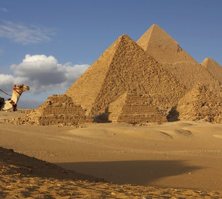 Tour of Enchanting Egypt