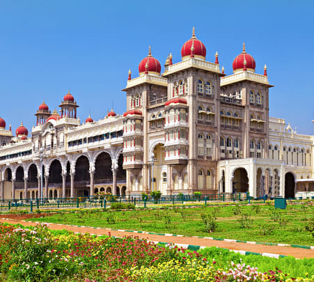 Mysore Sightseeing Day Trip from Bangalore