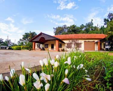Chikmagalur Hilltop Homestay | Book Online @ Flat 21% off