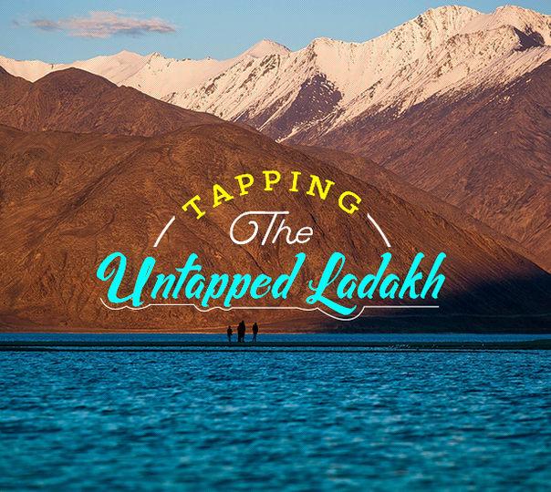 Leh Ladakh Tour with Pangong Lake and Khardung La
