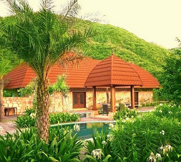 Experience Luxury at Ananta Resort, Pushkar