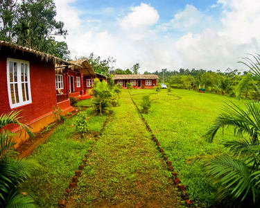 Lake View Homestay In Coorg   Flat 20% Off