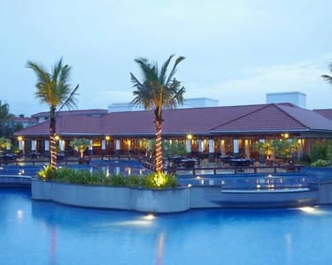 Day Out at Mamalla Resort, Chennai Flat 37% off
