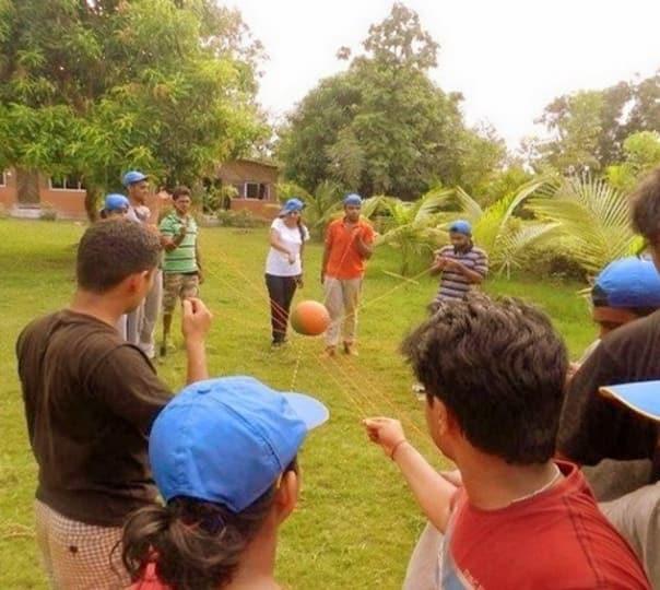 Team Day Outing at Vangani