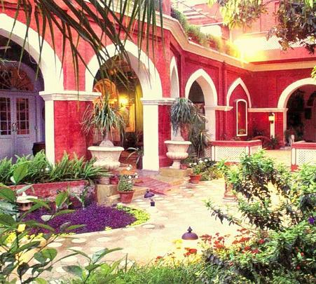 Stay at Ranjit Svaasa in Amritsar