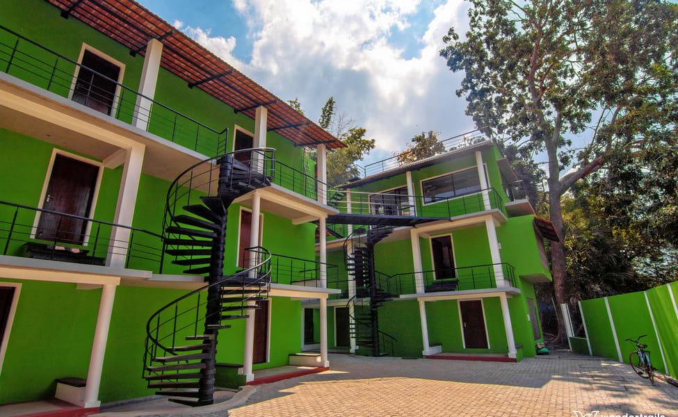 Holiday Homestay In Pondicherry Flat 26% Off