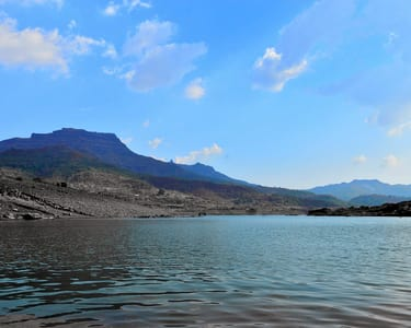 Day Out Near Pune Amidst Natural Beauty - Flat 23%Off