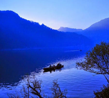 6 Days 5 Nights Nainital-binsar-corbett Tour