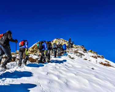Kedarkantha Trek 2020, Uttarakhand | Book @ ₹6,990 Only