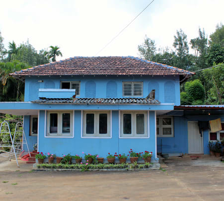Homestay with Camping Experience, Chikmagalur