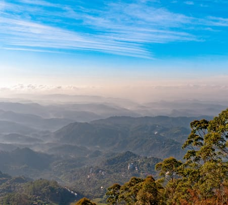 Experience of Trekking in Munnar Flat 11% off