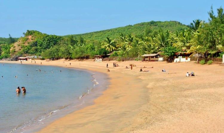 Image result for gokarna beach