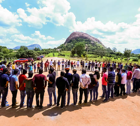 Day Out and Adventure Activities in Ramanagara - Flat 24% off