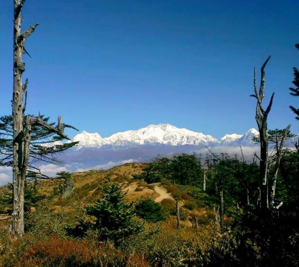Khangchendzonga Trek