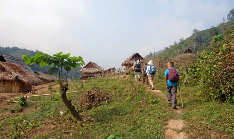 Other Things to Do in Laos