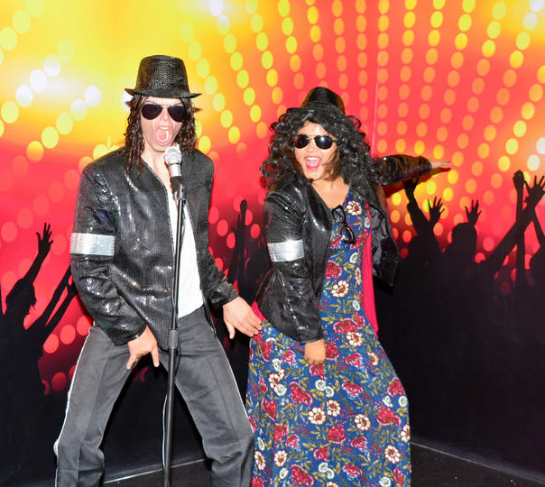 Visit the Red Carpet Wax Museum in Mumbai