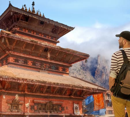 6 Days Exotic Nepal Honeymoon Tour - Flat 27% off