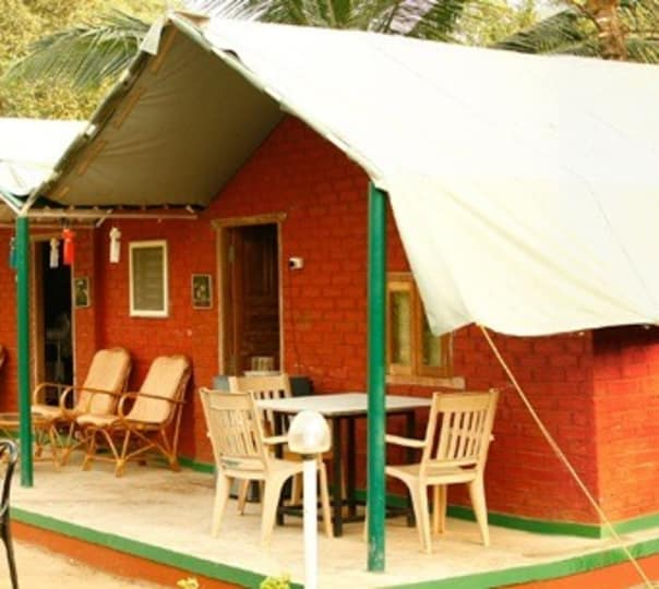 Leisure Stay in Alibaug Resort