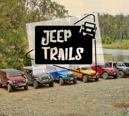 Mandalpatti Jeep Safari I Book Online @ Flat 25% Off