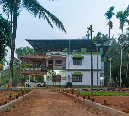 Budget Luxury Holiday Homestay in Wayanad