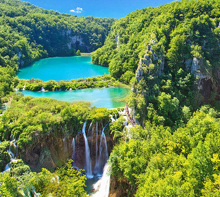 Croatia Adventure– Zagreb to Dubrovnik
