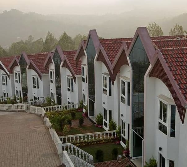 Stay at The Golden Nest Resorts, Yercaud