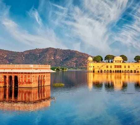 2d/1n Jaipur and Ajmer Sightseeing Tour