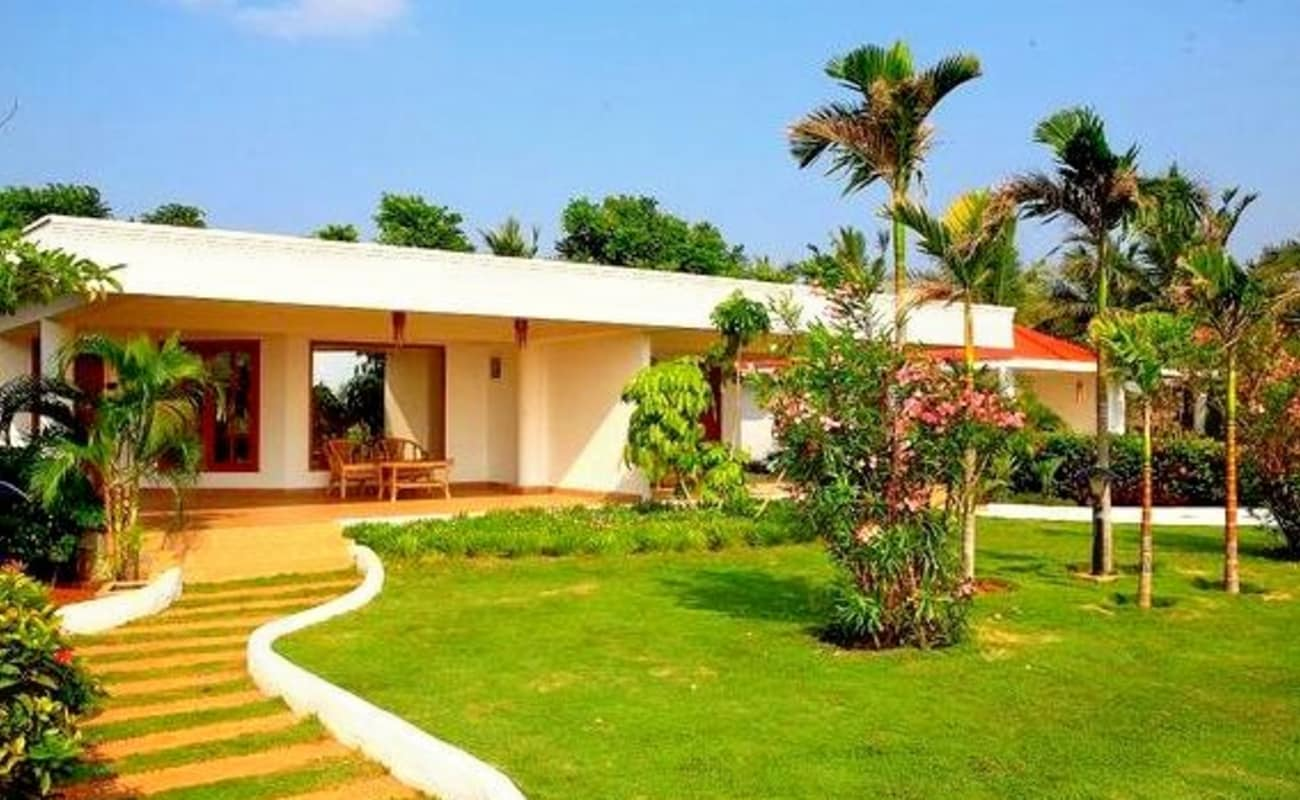 Winter Stay At Chariot Beach Resorts Mahabalipuram