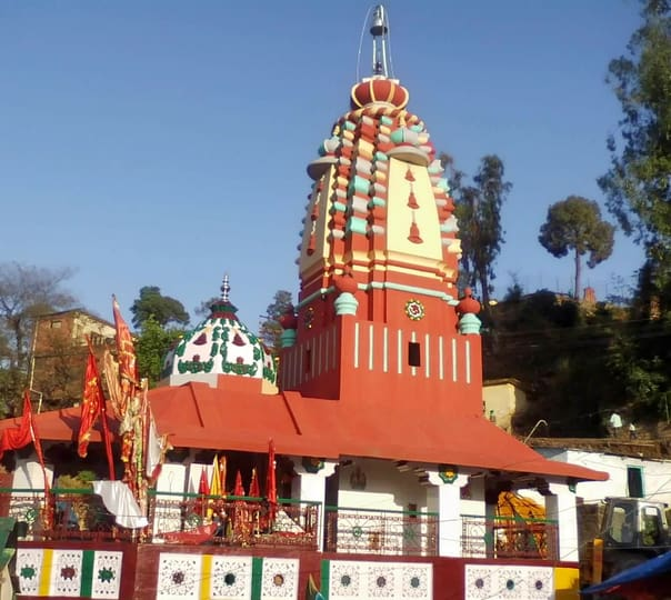 Hire a Guide at Parwanoo in Solan