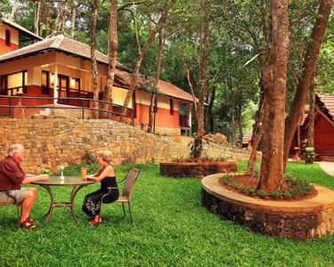 Luxury Getaway at Vythiri Resort in Wayanad - Flat 48% off