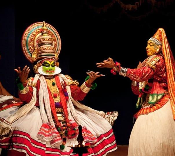 Kerala Cultural Holiday