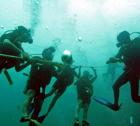 Andaman Divers Paradise