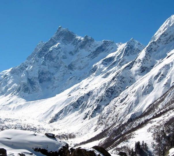 Har Ki Dhun Trek in Uttarakhand