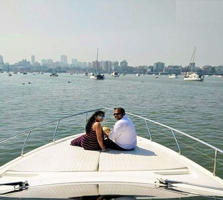 Luxury Sailing in Mumbai
