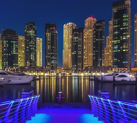 5 Days Family Fun Tour of Dubai