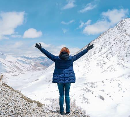 Winter Spiti Road Trip | Girls' Special