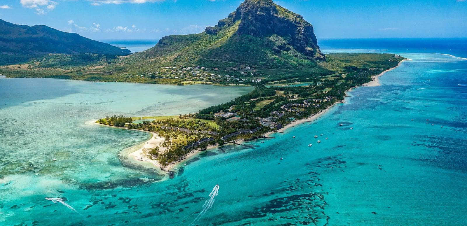 Kết quả hình ảnh cho mauritius tourist attractions