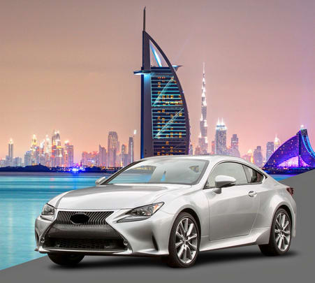 Dubai Private Car Charter
