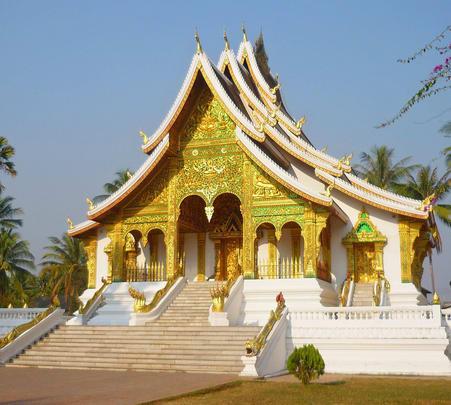 Half Day Luang Prabang Heritage Tour