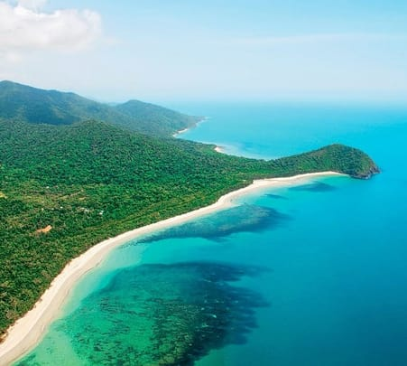 Cape Tribulation Stay Package