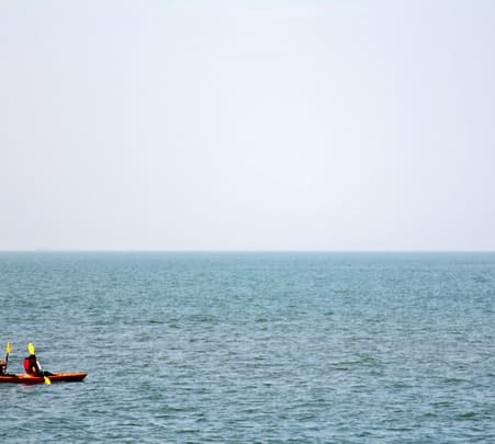 Kayaking in Kovalam, Kerala Flat 20% off