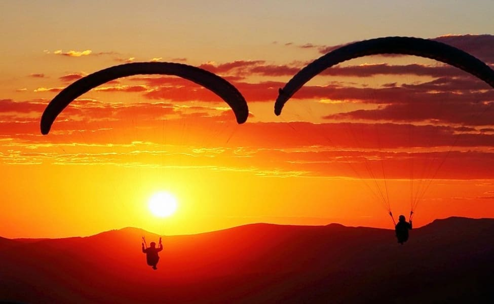 Best Paragliding Tours in Mumbai - 2019 (with 977 Reviews)