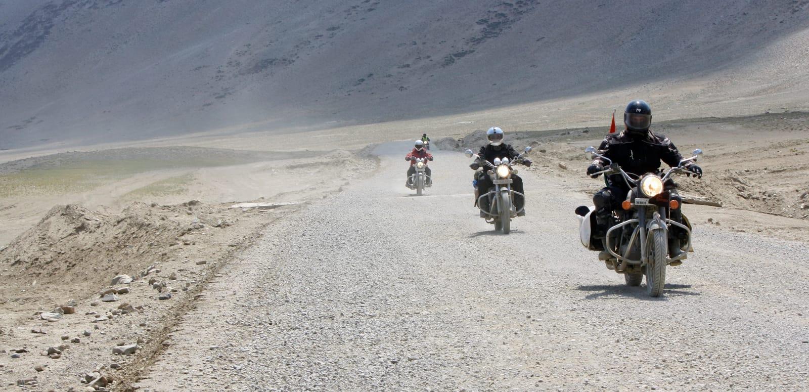 Manali to Leh Ladakh Highway Road Guide 2019