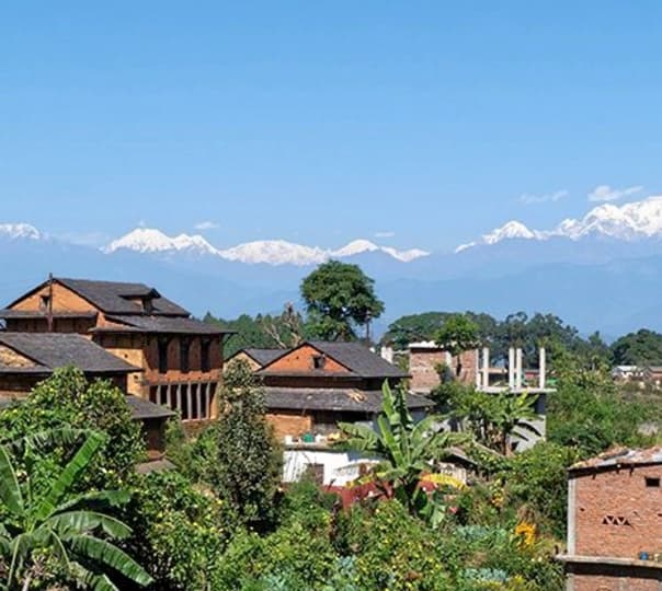 7 Days Sightseeing Trip to Gorkha, Bandipur and Pokhara in Nepal