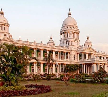 City of Palaces Tour, Mysore