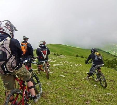 Rohida Bike and Hike Challenge