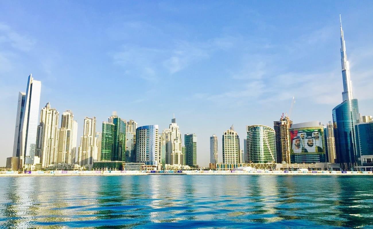 Dubai City Tour With Burj Khalifa And Desert Safari