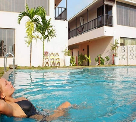 Luxurious Stay at The O Hotels in Goa