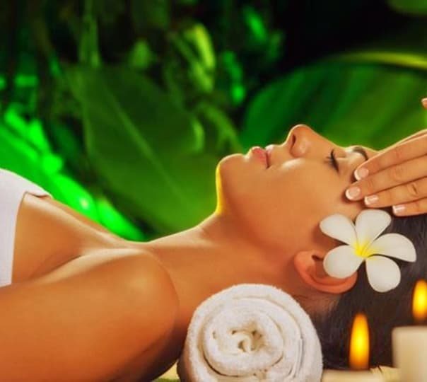 Ayurvedic Spa Experience in Bangalore