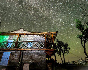 Authentic Kumaoni Stay in Almora Flat 20% off